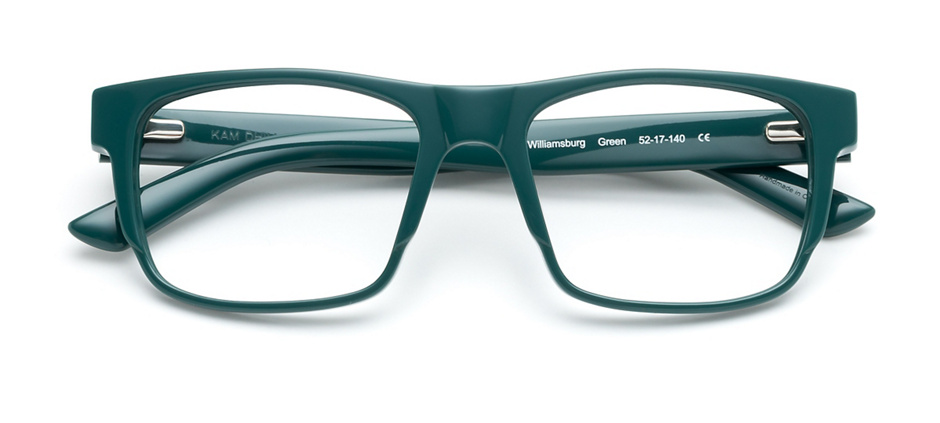 product image of Kam Dhillon Williamsburg-52 Green