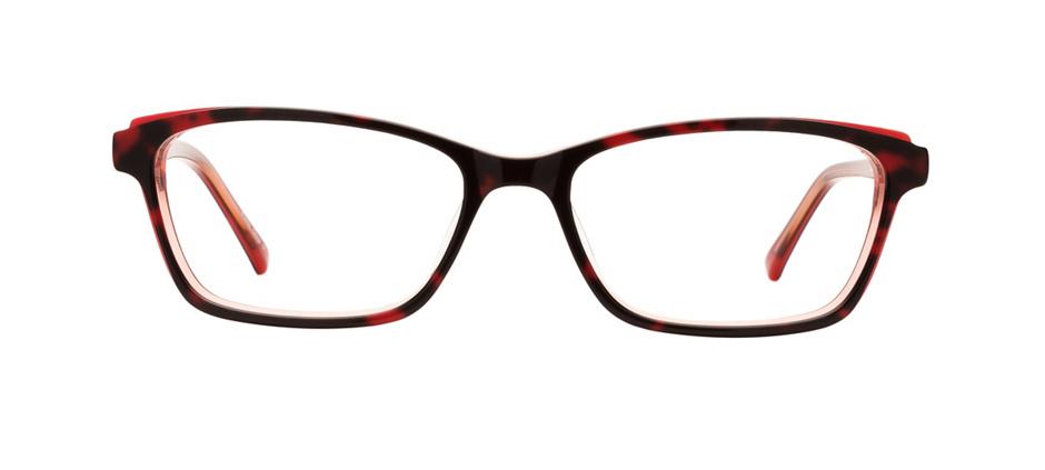 product image of Karen Kane Alyssum-52 Red Tortoise