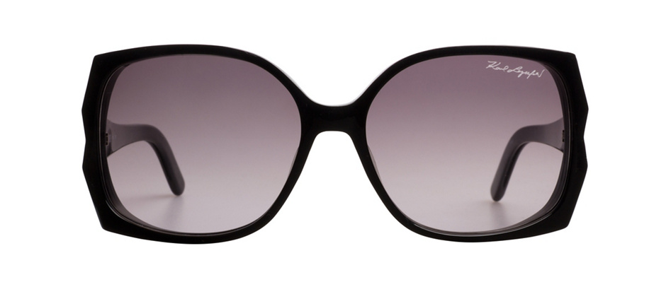 product image of Karl Lagerfeld KL713S-58 Black