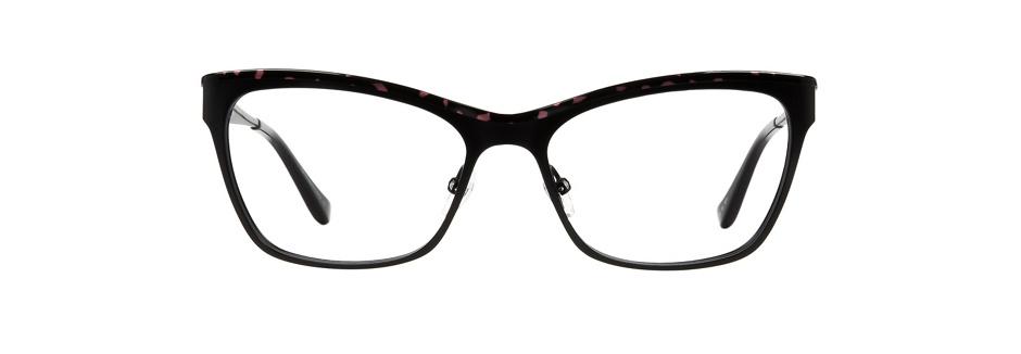 product image of Kensie Beauty-53 Black