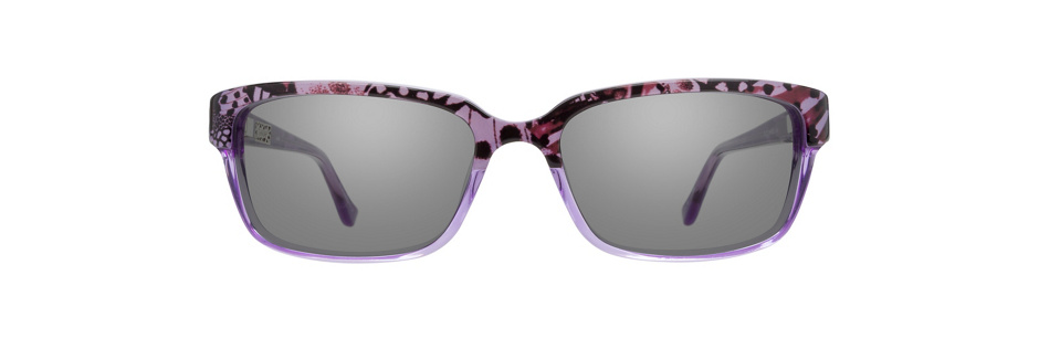 product image of Kensie Cool-51 Lavender