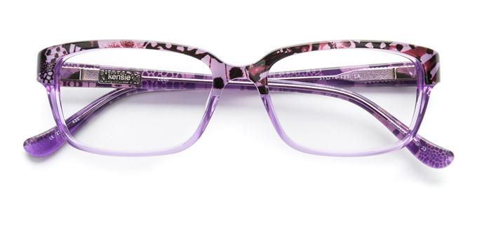 product image of Kensie Cool-51 Lavender