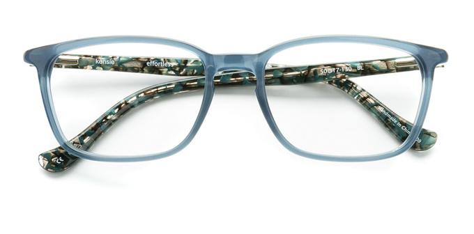 product image of Kensie Effortless Blue
