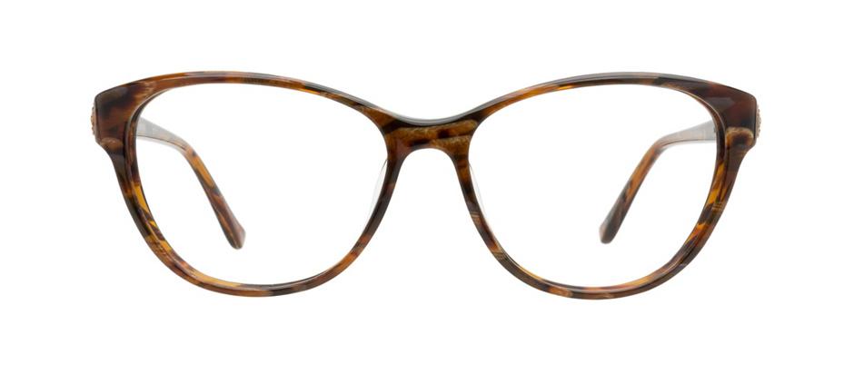 product image of Kensie Emotion-53 Brown