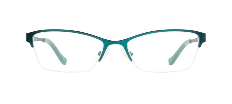 product image of Kensie Faded Aqua