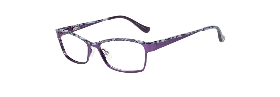 product image of Kensie Feminine-52 Purple
