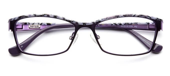product image of Kensie Feminine-52 Purple