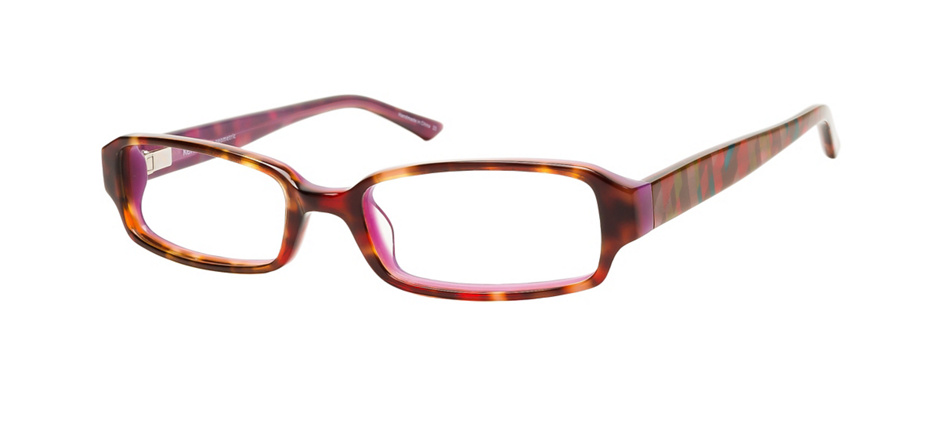 product image of Kensie Geometric-46 Tortoise