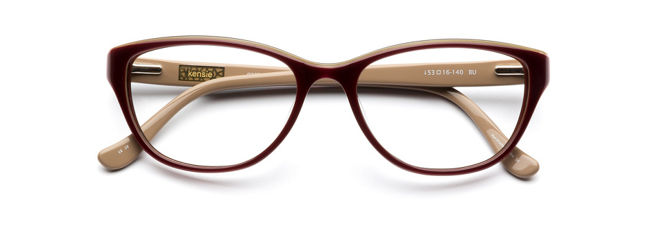 product image of Kensie Gorgeous-53 Burgundy