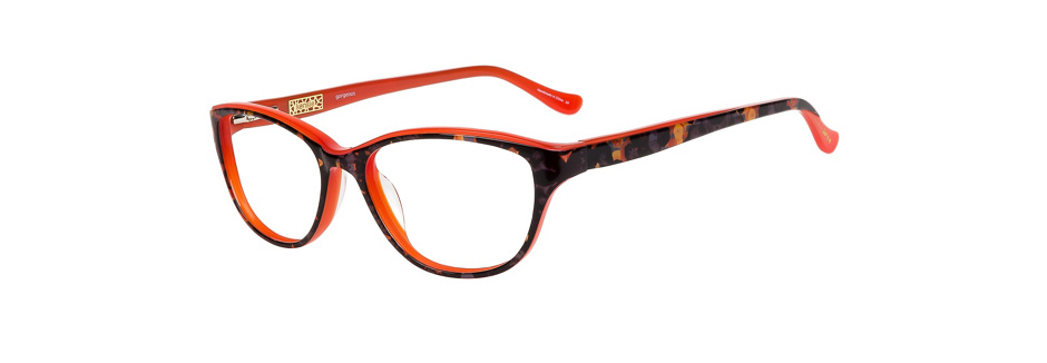 product image of Kensie Gorgeous-53 Coral