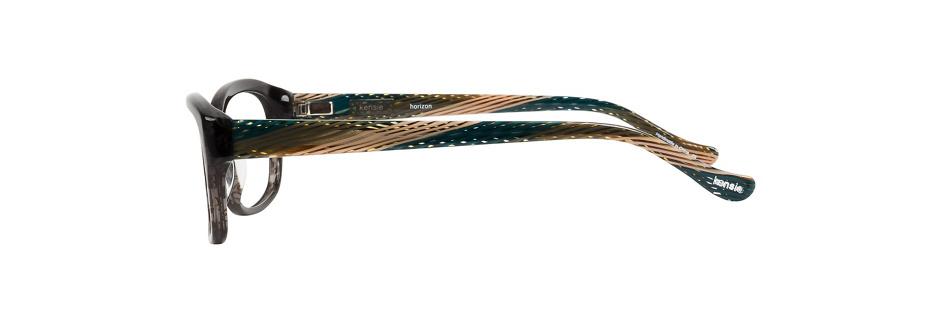product image of Kensie Horizon-52 Grey