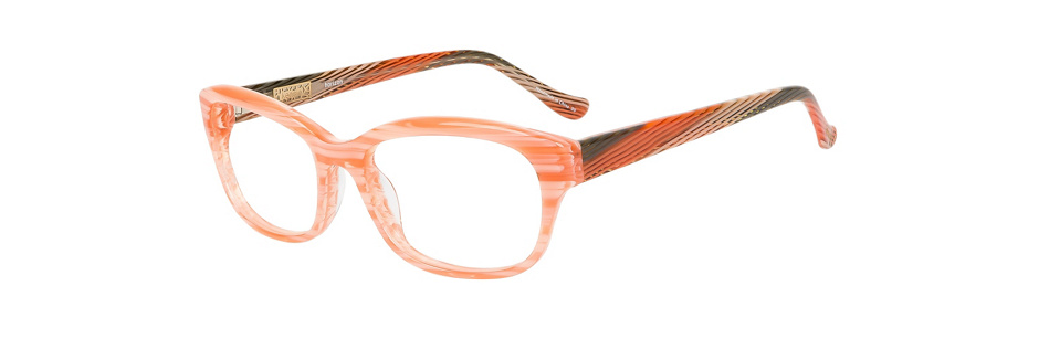 product image of Kensie Horizon-52 Peach