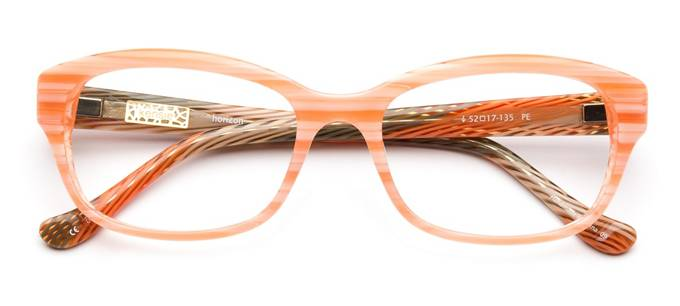 product image of Kensie Horizon-52 Peach