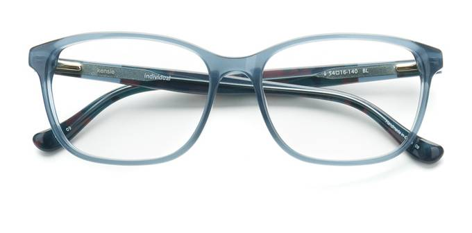 product image of Kensie Individual Blue