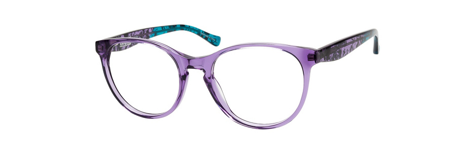 product image of Kensie Lucky-51 Violet