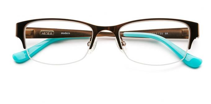 product image of Kensie Modern-49 Brown