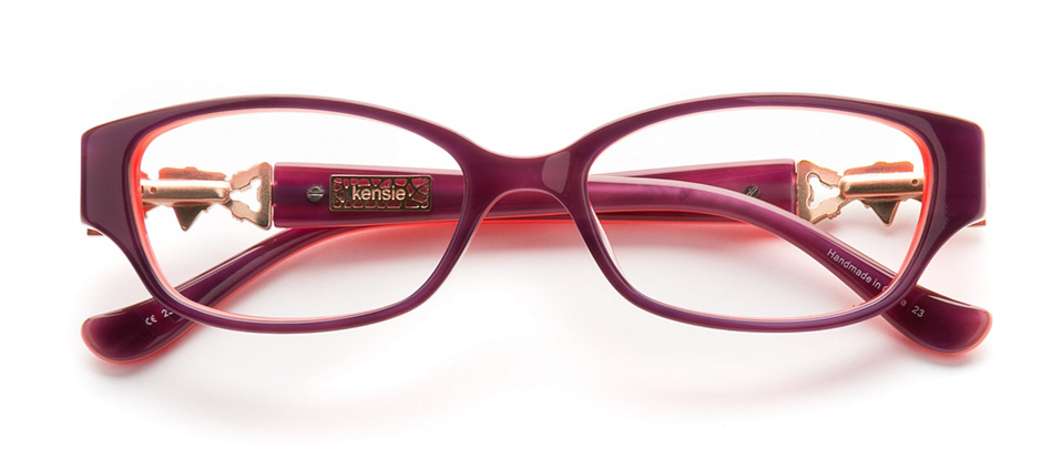 product image of Kensie Shine-47 Purple