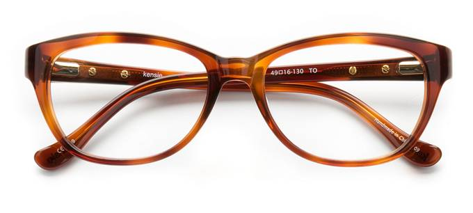 product image of Kensie Unexpected-49 Tortoise