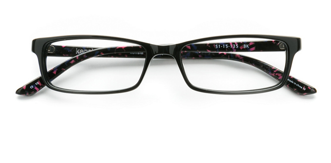 product image of Kensie Vibrant-51 Black