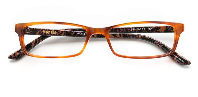 product image of Kensie Vibrant-51 Tortoise