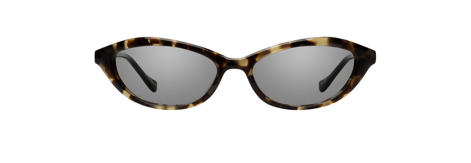 product image of Kensie Winter-52 Tortoise