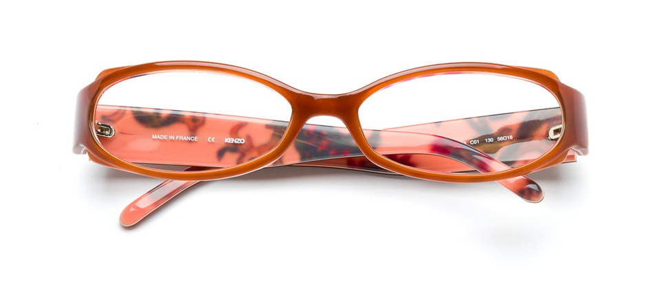 product image of Kenzo KZ2053 Brown