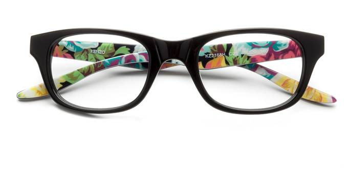 product image of Kenzo KZ2168H-49 Black