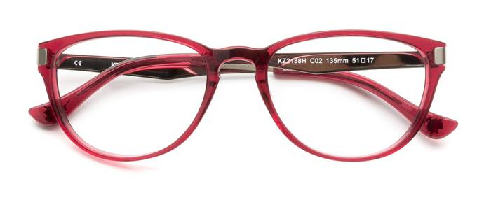 product image of Kenzo KZ2188H-51 Red