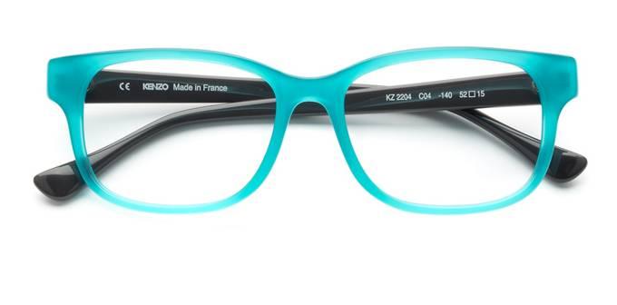 product image of Kenzo KZ2204-52 Blue