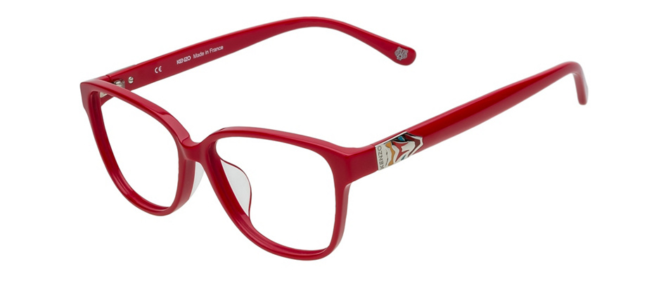 product image of Kenzo KZ2217A-55 Red