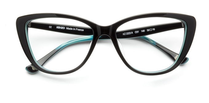 product image of Kenzo KZ2223A-56 Black