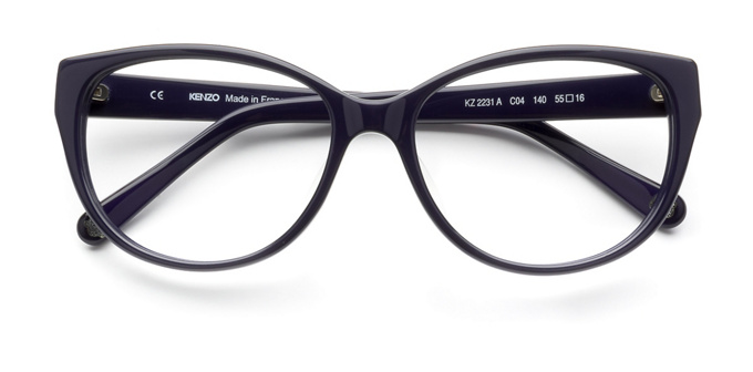 product image of Kenzo KZ2231A-55 Blue