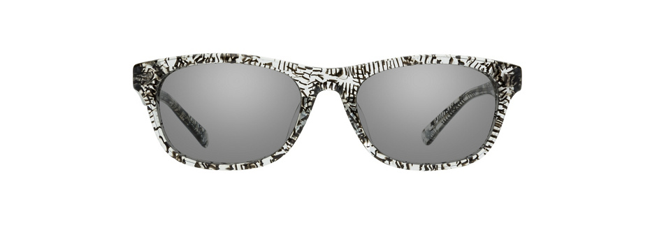 product image of Kenzo KZ2232A-52 Black Zebra