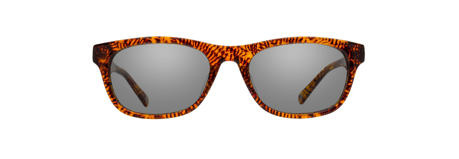 product image of Kenzo KZ2232A-52 Brown Zebra