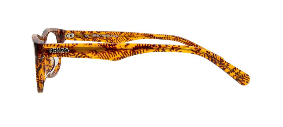 product image of Kenzo KZ2232A-52 Brown Zebra