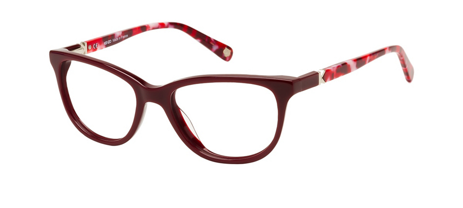 product image of Kenzo KZ2236-51 Burgundy