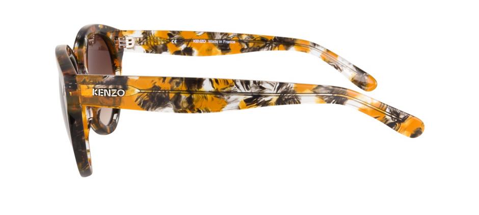 product image of Kenzo KZ3158-52 Orange