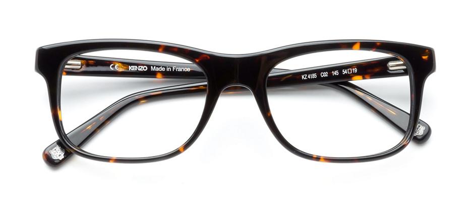 product image of Kenzo KZ4185-54 Tortoise Grey