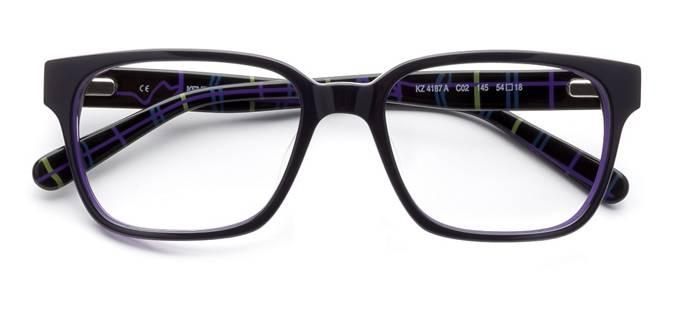product image of Kenzo KZ4187A-54 Dark Blue