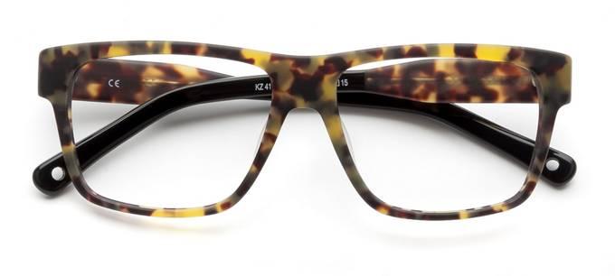 product image of Kenzo KZ4193A-55 Écailles de tortue claires