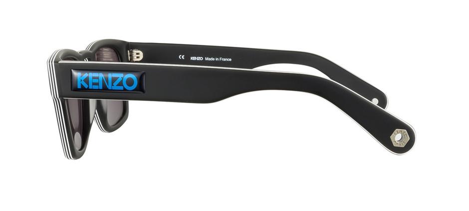 product image of Kenzo KZ5105-53 Black White