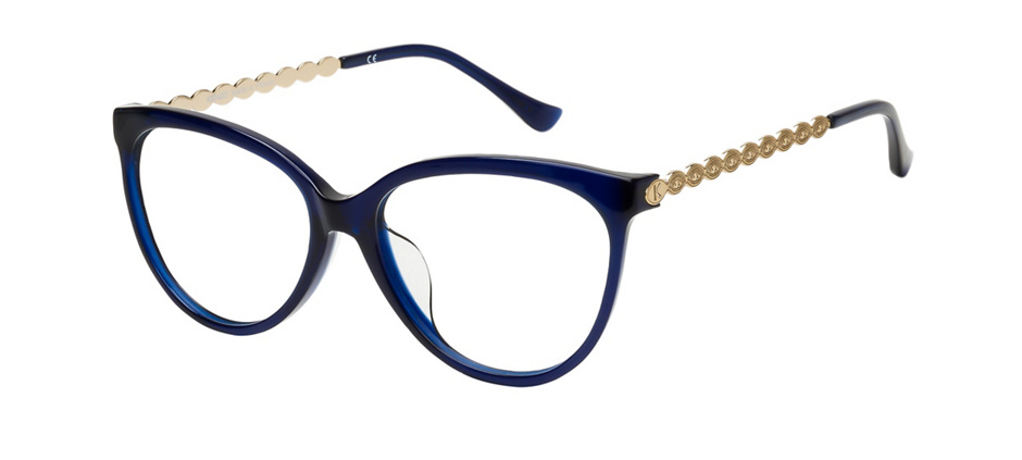 product image of Kenzo KZG205A-56 Blue Light Gold
