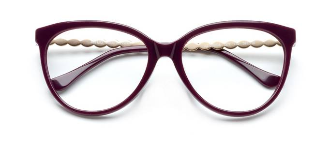 product image of Kenzo KZG205A-56 Purple Gold