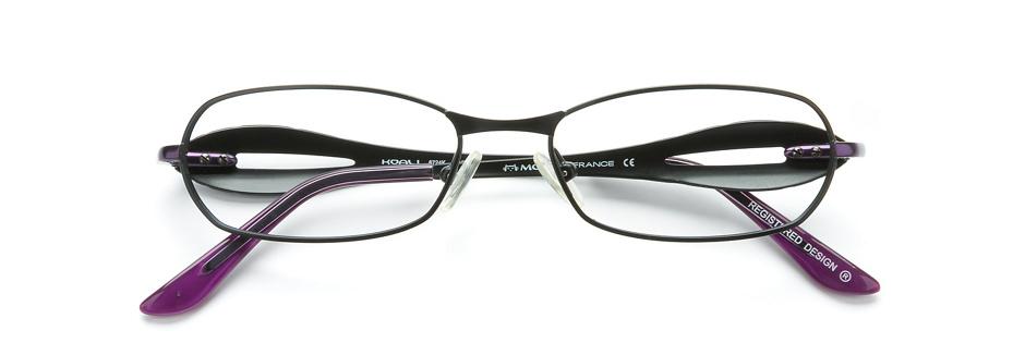 product image of Koali KO6724K Black