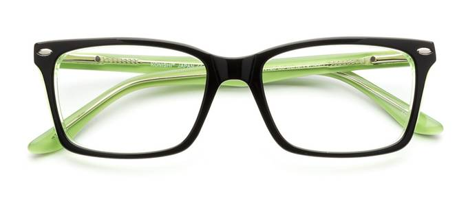 product image of Konishi KA5738-51 Black Green