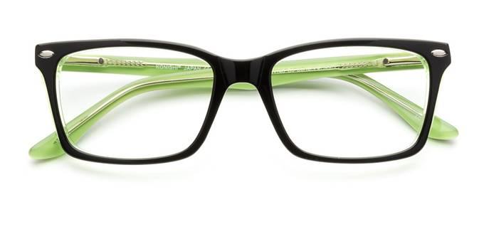 product image of Konishi KA5738-51 Black Green