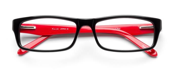 product image of Konishi KA7752-55 Black Red