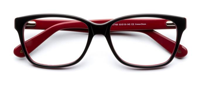 product image of Konishi KA7785-53 Black Red