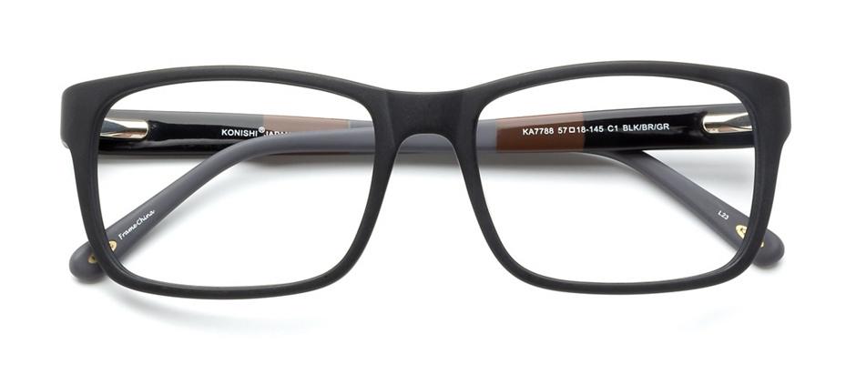 product image of Konishi KA7788-57 Black Brown Grey