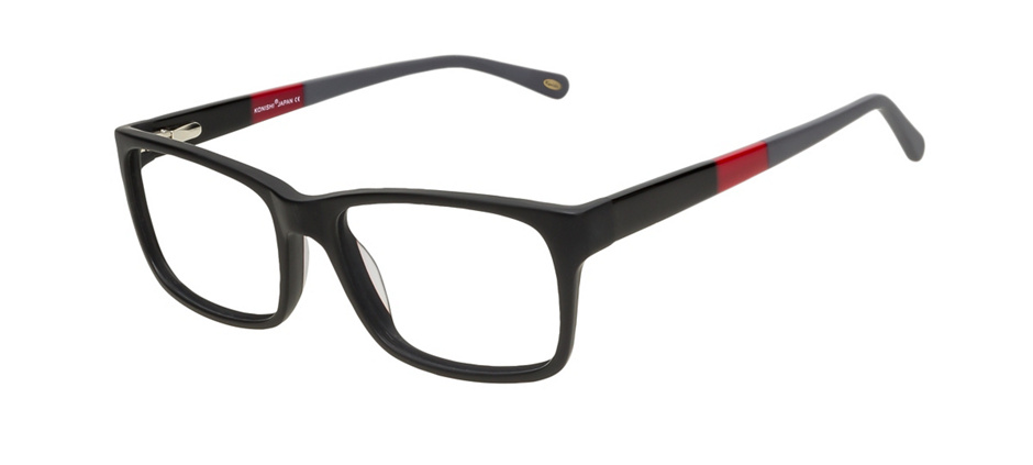 product image of Konishi KA7788-57 Black Red